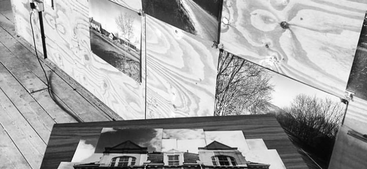 Mapping Llandudno – Mass observation photography with Alan Whitfield 5 August 2016