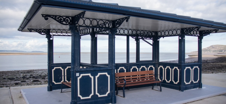A Mis-Guided Wander in Llandudno +Psychogeography talk with Phil Smith and Lindsey Colbourne