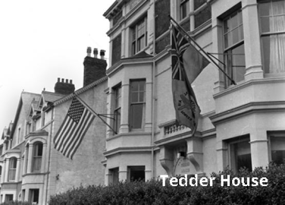 Tedder House